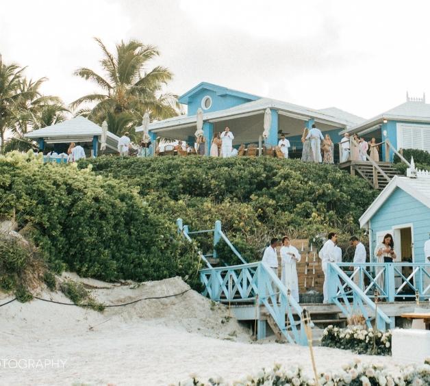 Blue Bar & Kitchen